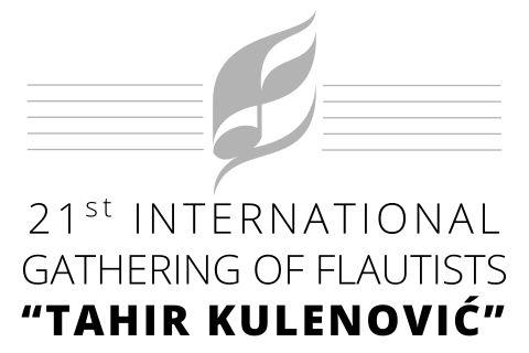 21th International Gathering of Flatuist