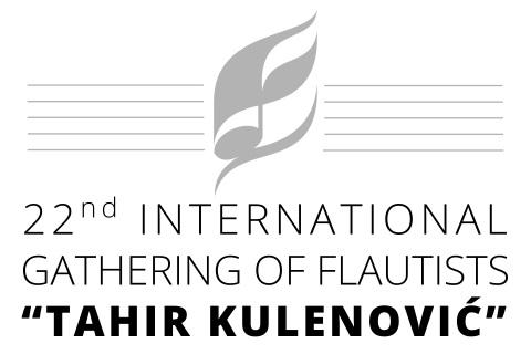 22nd International Gathering of Flatuist