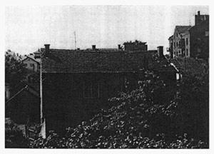 Prva zgrada škole