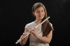 Anica Mićić - flauta