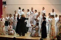 """Akademski hor """"Collegium musicum"""""""