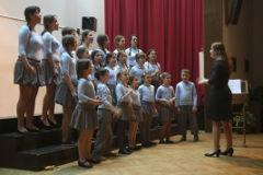 Hor Dečjeg kultrunog centra Beograd