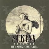 Hor flauta - naslovna CD-a