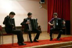 Koncert harmonikaša