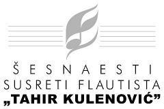 Logo 16-ih Susreta