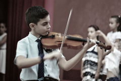 Mala školska muzika