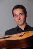 Miloš Јanjić - gitara