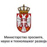 Ministarstvo prosvete nauke i tehnološkog razvoja