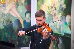 Mitar Jovanović - koncert