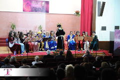 Musica Antiqua koncert