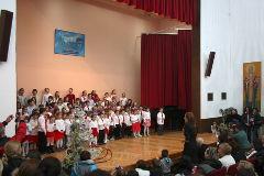 Muzičko zabavište i Pripremni razred