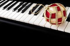 Novogodišnji javni čas klavirskog odseka