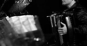 Koncert: Priča o harmonici
