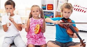 Predstavljanje predškoslkih programa