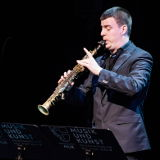 Sarđan Paunović - saksfonista