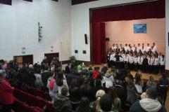 Koncert povodom Svetog Save 2014