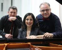 Trio AURA