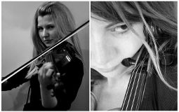 "Violinski duo ""Proces"""