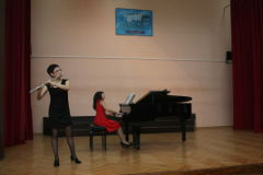 Vocalise Duo 2014