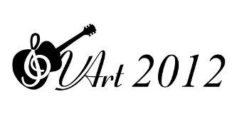 Logo VArt 2012