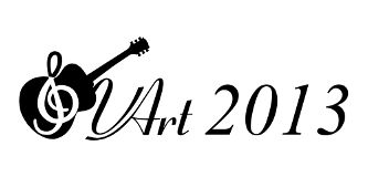 Logo VArt 2013