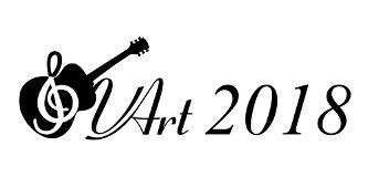 VArt 2018 - logo